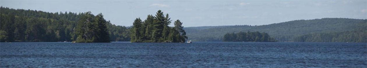 Aylen Lake