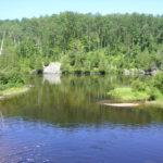 Aylen River Dam